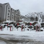 Parry Sound Inn and Suites Picture