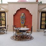 Photo of Hotel Temple des Arts