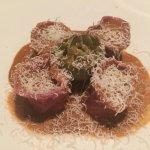 Tortelloni Appetizer