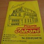 Falcone Pizzeria