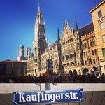 Foto di Hotel Munich City