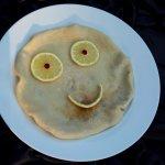 Breakfast Pancakes!