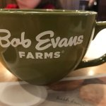 Photo of Bob Evans