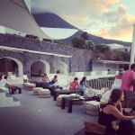 Photo de Hotel Santa Isabel