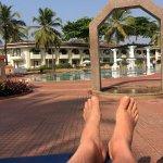 Holiday Inn Resort Goa Foto
