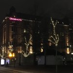 Elite Grand Hotel Norrkoping Foto