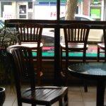 Zdjęcie The Bison Cafe