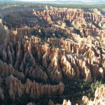 Bryce Canyon National Park Foto