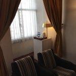 Parsian Esteghlal International Hotel Foto