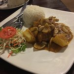 Massaman Restaurant & Bar Foto