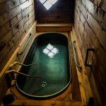 Crystal Crane Hot Springs
