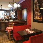 Foto de Restaurant des abattoirs Chez Carmen