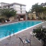 Hotel Suite Ucaima