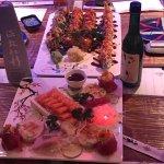 Blue Water Sushi