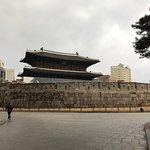 Ảnh về JW Marriott Dongdaemun Square Seoul