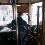 Tram 28 Foto