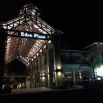 Eden shopping plaza