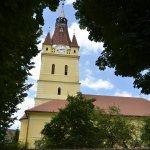 Iglesia fortificada de Cristian (Brasov)