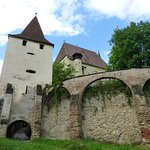 Photo of Villages with Fortified Churches