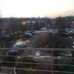 Foto de Charleroi Airport Hotel