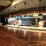 The new Chef's Table at Brooklyn Fare