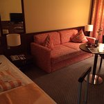 relexa hotel Bad Steben Foto