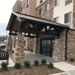 Great hotel staff is super personable. Very reasonable rates. New hotel great common areas pool