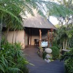 Photo de Lodge Afrique