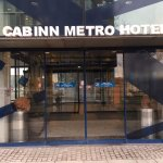 Photo of CABINN Metro