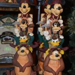 Disney's Wilderness Lodge Foto