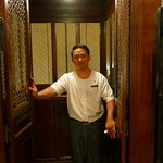 Raffles Grand Hotel d'Angkor Photo