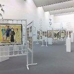 Milano, La Triennale: mostra De Gruyter&Thys. Elegantia