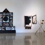 Milano, La Triennale: mostra Fausta Squatriti. Se il mondo fosse quadro, ...