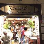 Фотография Bar Pasticceria Cucciolo