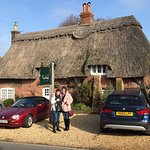 Foto di Thatched Cottage Hotel