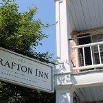 Foto de Grafton Inn