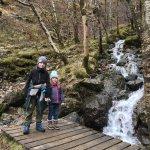 Foto de Steall Waterfall