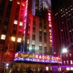 Foto de Radio City Music Hall