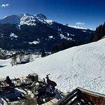 Berggasthaus Alpenrösli