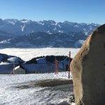 Photo of Mt. Rigi