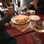 Foto de Bella Vino Wine Bar & Tapas
