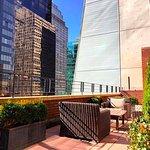 Sun Deck on the 17th Floor