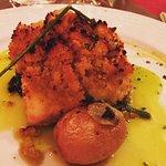 Restaurante Sacramento Foto