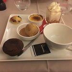 Le Cafe Rouge