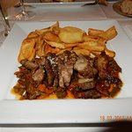 filet porc ibérique