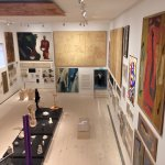 Skissernas Museum – Museum of Artistic Process and Public Art