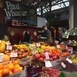 Borough Market Foto
