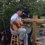 Acoustic Weekends