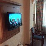 Akgun Istanbul Hotel Foto