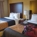 Foto de Comfort Inn & Suites Vancouver